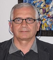 Saverio Panzica -Esperto legislazione turistica-RM Turismo