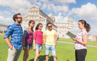 Messina: Corso preparazione all'esame di Guida Turistica in Sicilia