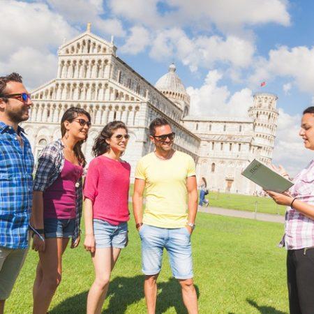 Guida turistica al lavoro