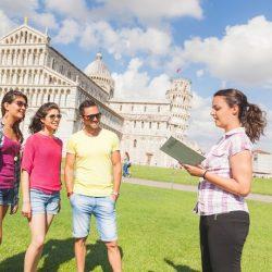 Corso Guida Turistica Sicilia - RM Turismo